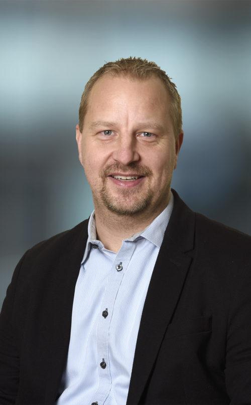 Lars Hansen Larsø, Nejstgaard & Vetlov